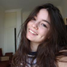 Salomé, 18 ans