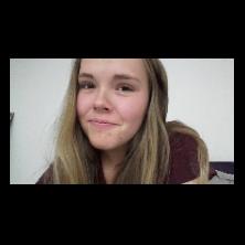 Alexane, 17 ans