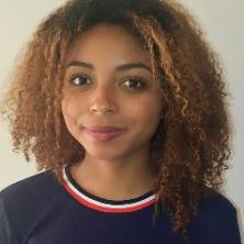 Mélissa, 20 ans