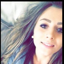 Rachel, 21 ans