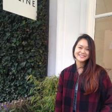 Solina, 18 ans