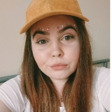 Eloisa, 21 ans