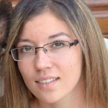Mélissa, 19 ans