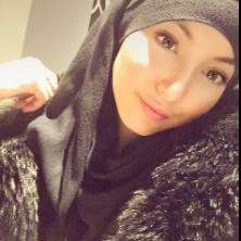 Lyna, 21 ans