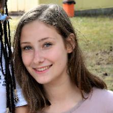 Elise, 18 ans