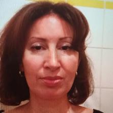 Nouria, 45 ans