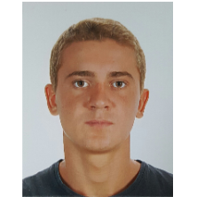 Martin, 17 ans