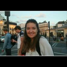 Ophélie, babysitter N°847124 à Courbevoie