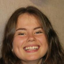 Pauline, 17 ans