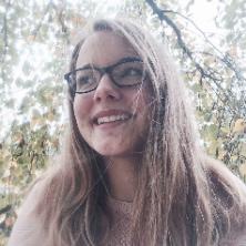 Emma, 18 ans