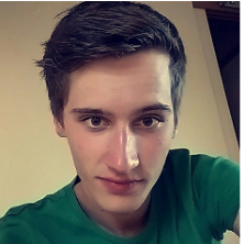 Antoine, 20 ans