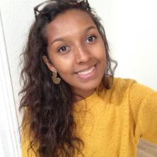 Victorine , 19 ans