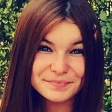 Charlyne, 17 ans