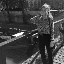 Alyssia, 17 ans