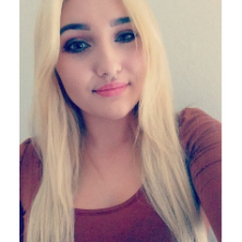 Morgane , 19 ans