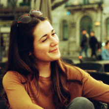Laura, 20 ans