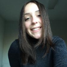 Johanna, 18 ans