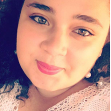 Sarra, 22 ans