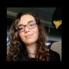 Gabriella, 20 ans