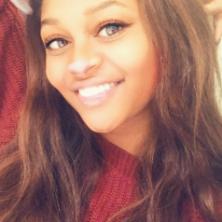 Chloé , 18 ans
