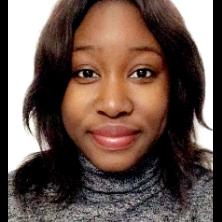 Ndeye Dior, 24 ans