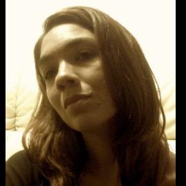 Maria Fernanda, 36 ans