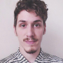 Julien, 25 ans