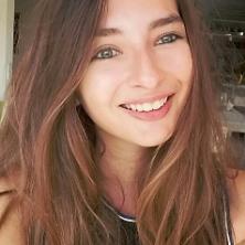 Aélis, 19 ans
