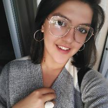 Eleonora, 19 ans