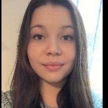 Emmanuelle, 21 ans