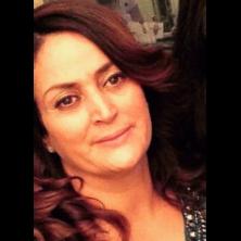 Fatma, 53 ans