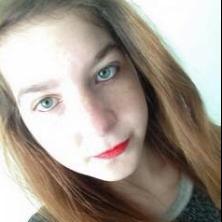 Lysia, 21 ans