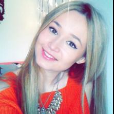Anaëlle, 19 ans