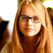 Giulietta, 16 ans