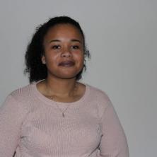 Cherys, 17 ans
