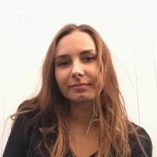 Magdalena , 18 ans