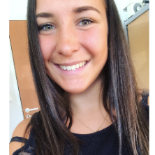 Solène, 19 ans