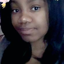 Natacha, 22 ans
