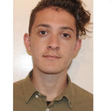 Florian, 19 ans