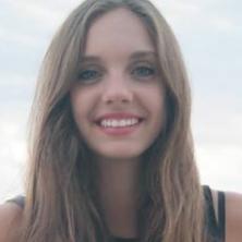 Eugénie, 19 ans