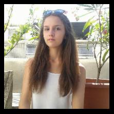 Gaelle, 18 ans