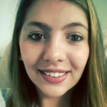 Laura, 23 ans