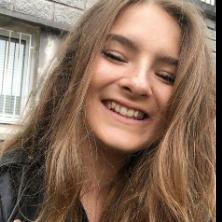 Océane, 18 ans