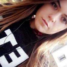 Kristina , 22 ans