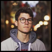 Léo, 16 ans