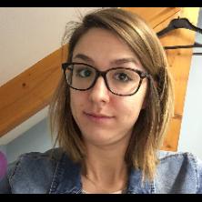 Floriane, 26 ans