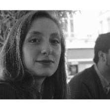 Ariane, 20 ans