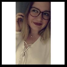 Louise , 19 ans