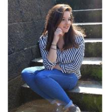 Clara, 20 ans