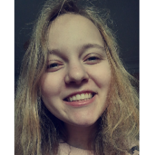 Cécilia, 17 ans